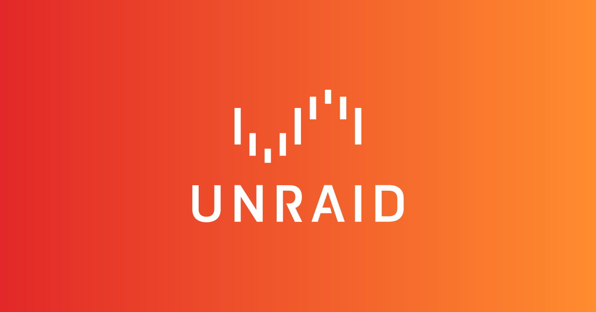 UNRAID_logo