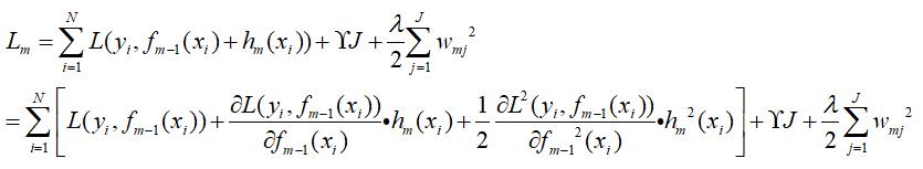 【Python機器學習實戰】決策樹與整合學習(六)——整合學習(4)XGBoost原理篇