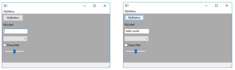 痞子衡嵌入式:極易上手的視覺化wxPython GUI構建工具(wxFormBuilder)   IT人