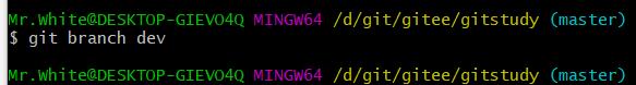 Git使用指導