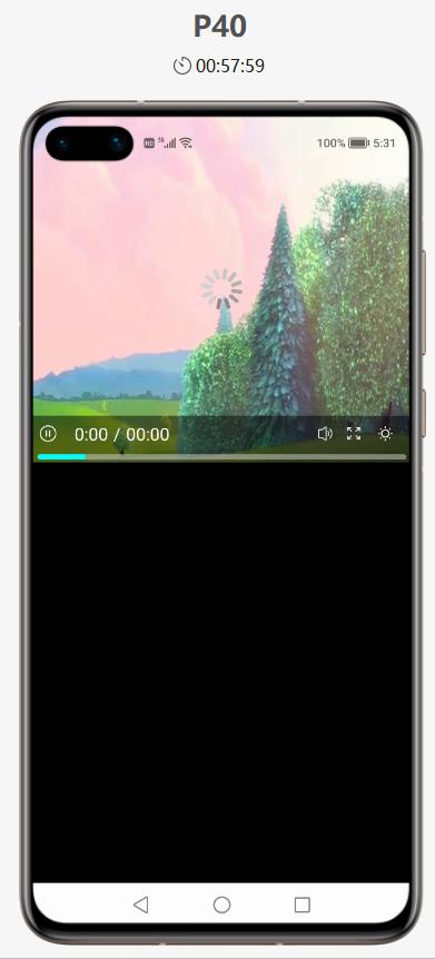 【軟通動力】HarmonyOS三方件開發指南(16)-VideoCache 視訊快取