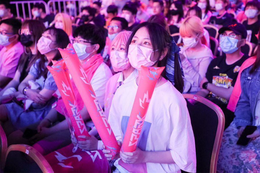 企業落戶、賽事運作兩開花,杭州未來科技城電競產業迎來新進展