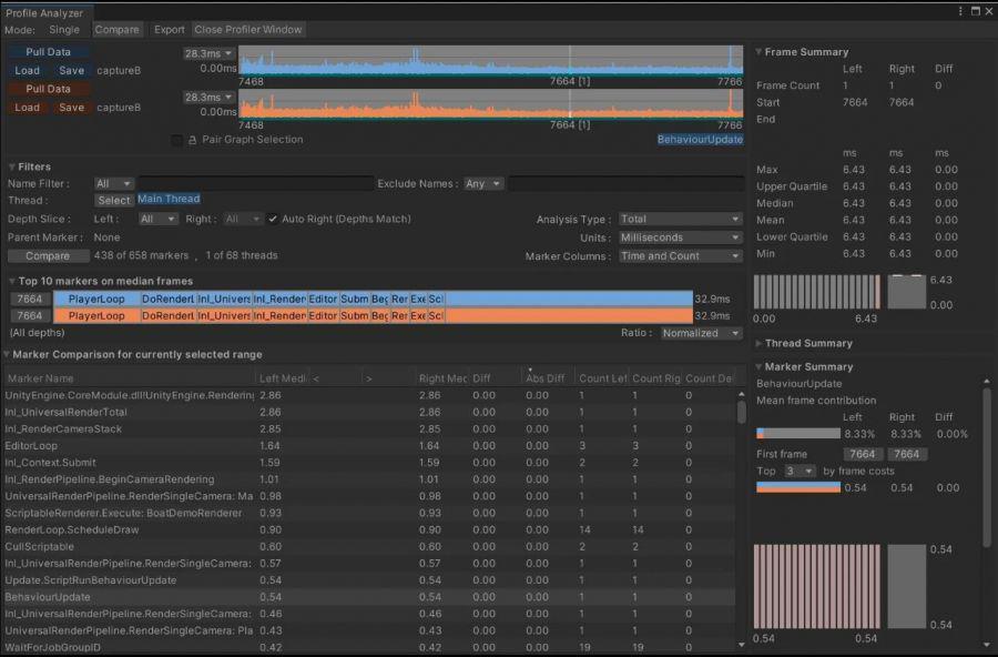優化移動遊戲效能 | 來自Unity頂級工程師的效能分析、記憶體與程式碼架構小貼士