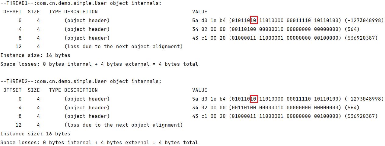 圖文詳解Java物件記憶體佈局