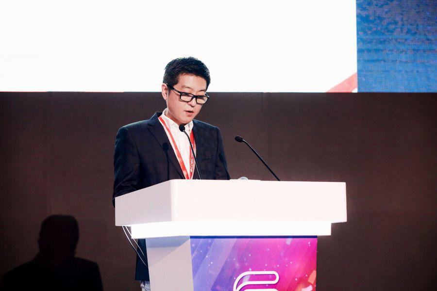 網易遊戲聯席總裁丁迎峰:網易努力打造全域、全民、全球電競生態