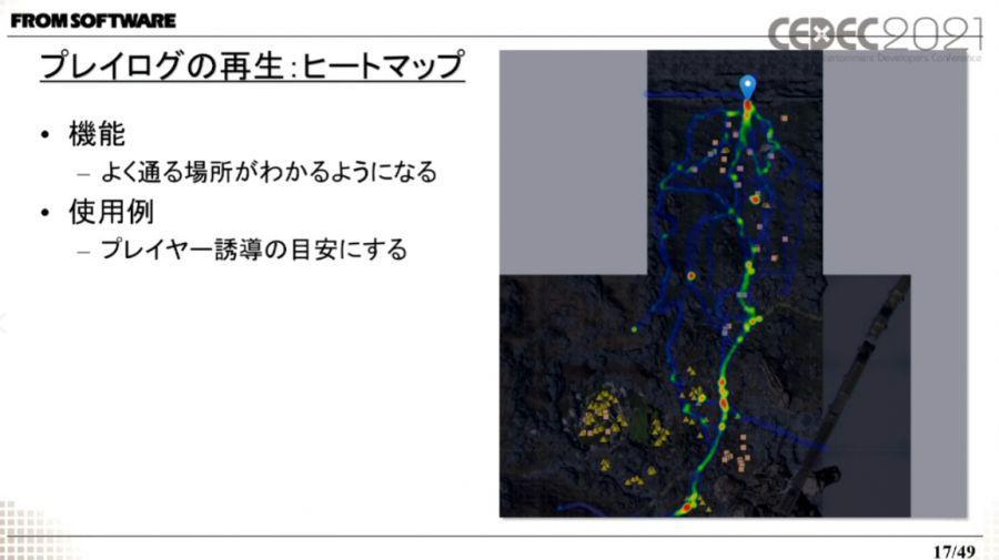 「資訊地圖」開發輔助工具如何影響《艾爾登法環》的開放地圖設計?