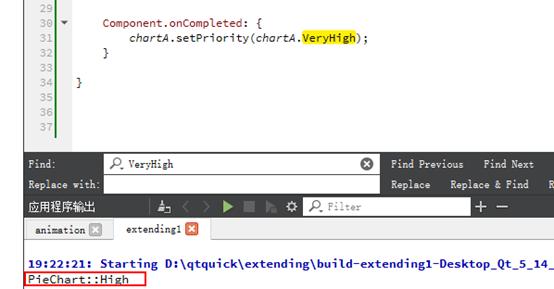 29.qt quick-在QML中呼叫C++類