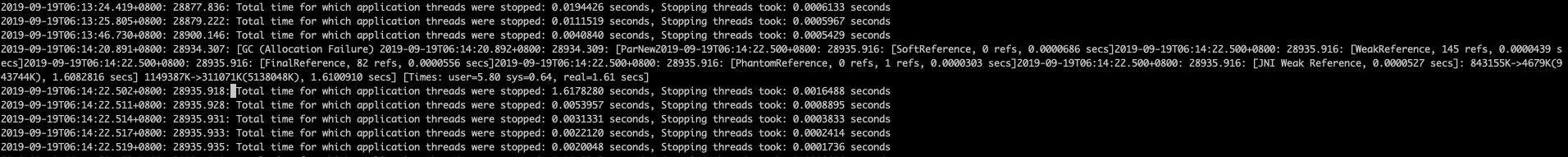 從應用層到網路層排查 Dubbo 介面超時全記錄