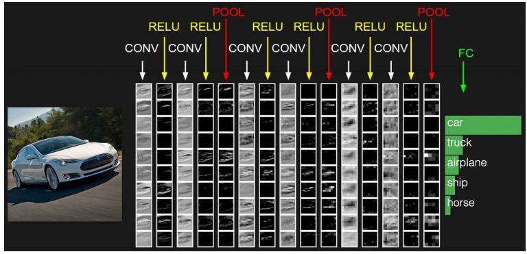 計算機視覺的基石——讀懂 CNN卷積神經網路