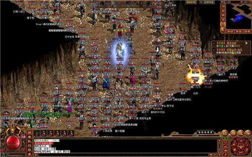遊戲復古熱潮下,《傳奇世界時長版》這款誠意之作火了