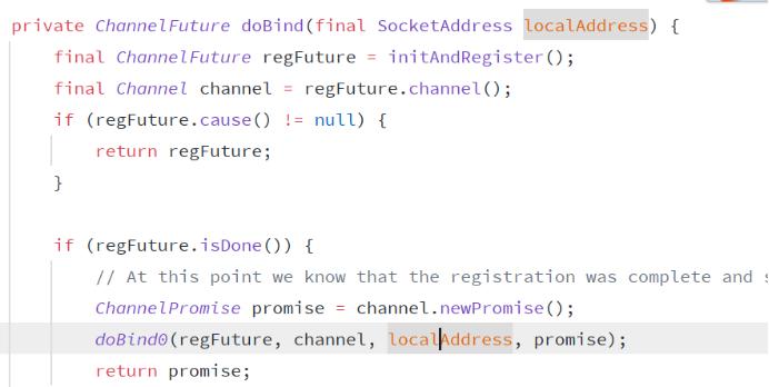 深入學習Netty(4)——Netty程式設計入門