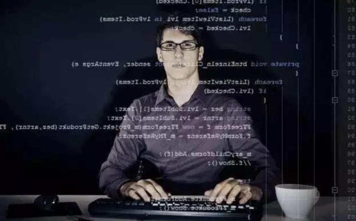 程式設計師等級圖鑑