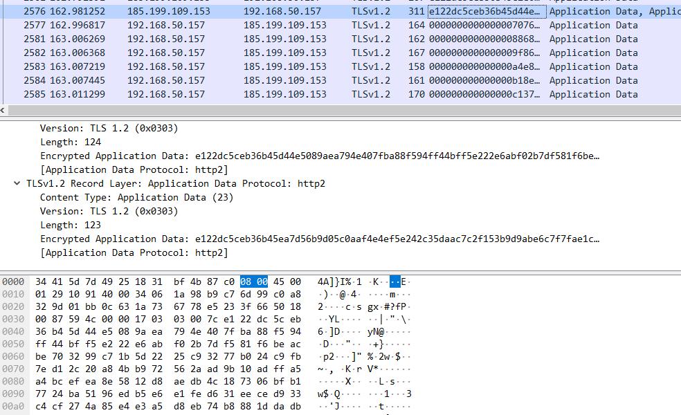 HTTPS加密傳輸