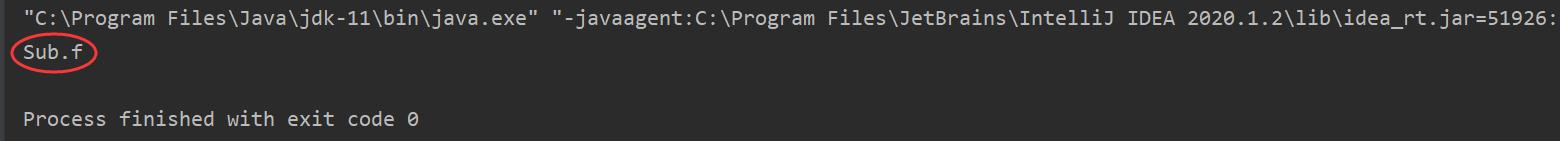 Java入門系列之重寫
