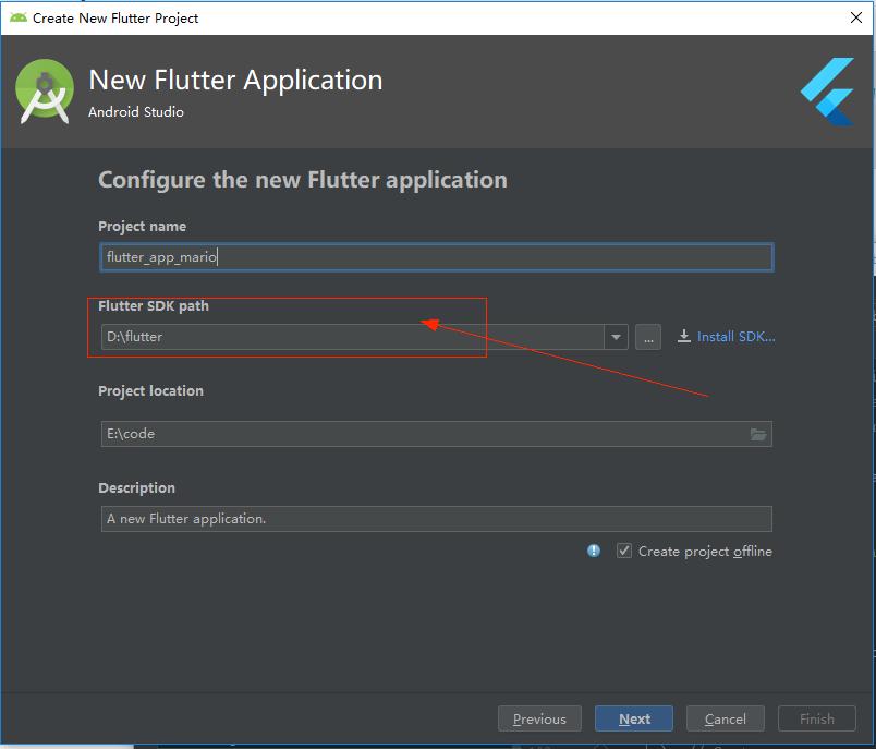 Flutter快坑我:圖解環境搭建(windows)