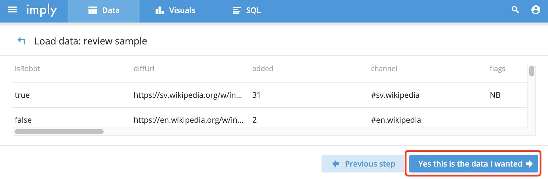 OLAP引擎:基於Druid元件進行資料統計分析