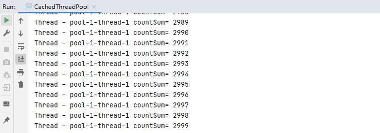 Java-ThreadPool執行緒池總結