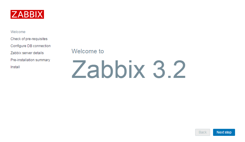 Zabbix企業分散式監控工具