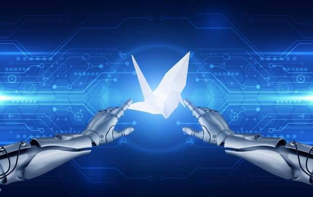 """""""盤古""""走向產業山巒,開啟了一串AI落地的新腦洞"""