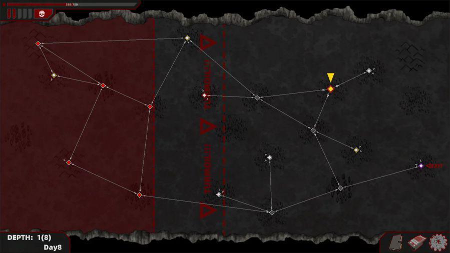 《伊萬博士: 進化》利用三角剖分演算法復刻《超越光速》地圖機制