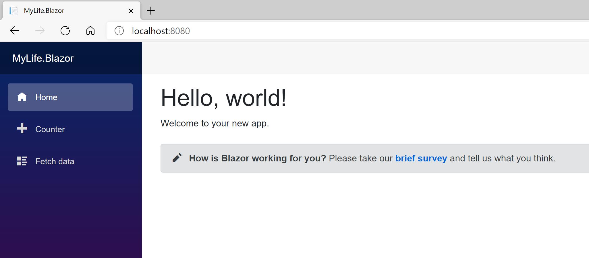 【Azure Developer】已釋出好的.NET Core專案檔案如何打包為Docker映象檔案
