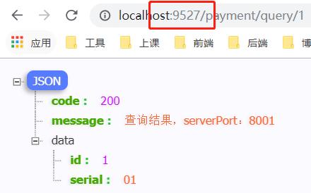 SpringCloud(四)GateWay閘道器