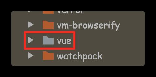 11. webpack配置Vue