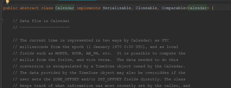 Java列舉解讀