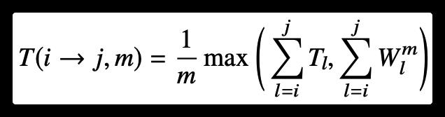 [原始碼解析] 深度學習流水線並行 PipeDream(2)--- 計算分割槽