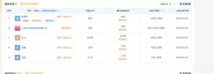 B站投資《琥珀效應》研發商衍光網路 佔股30%