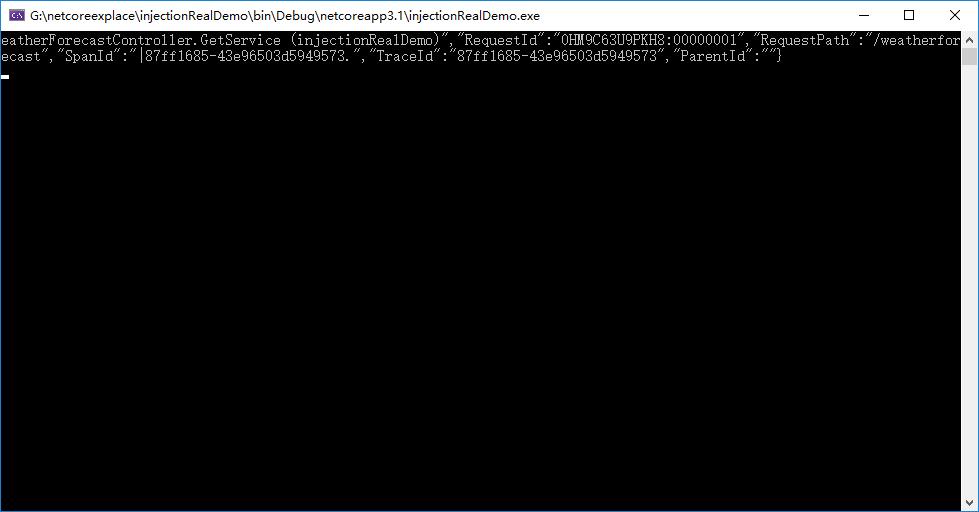 重新整理 .net core 實踐篇—————日誌系統之結構化[十八]