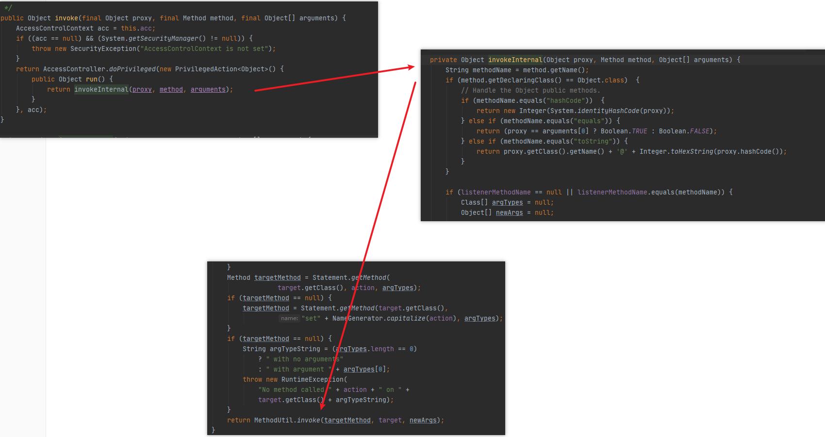 Java安全之XStream 漏洞分析