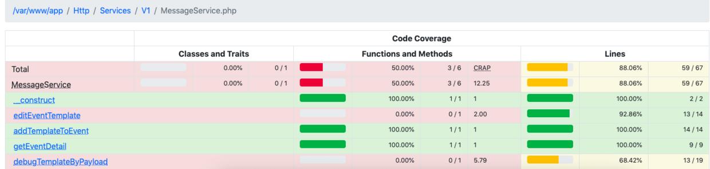 Stub-API 下的介面自動測試