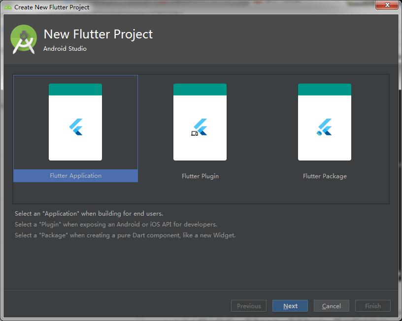 Flutter從配置安裝到填坑指南詳解(站長立薦好文)