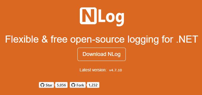 .NET Core/.NET5/.NET6 開源專案彙總1:常用必備元件