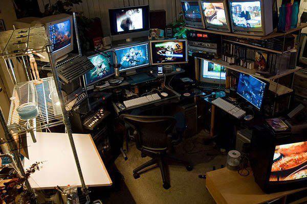 黑客實驗室