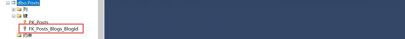 EntityFramework Core 遷移忽略主外來鍵關係