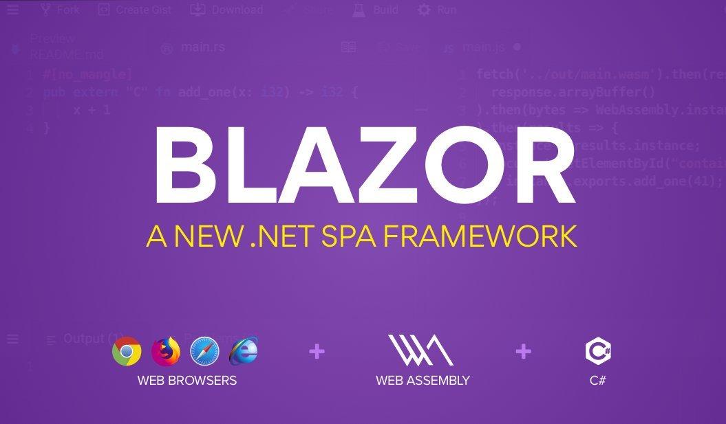 「譯」用 Blazor WebAssembly 實現微前端