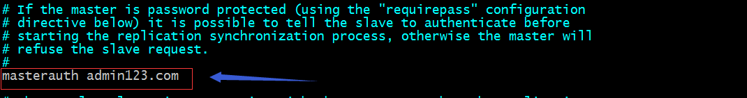 Redis服務之常用配置(三)