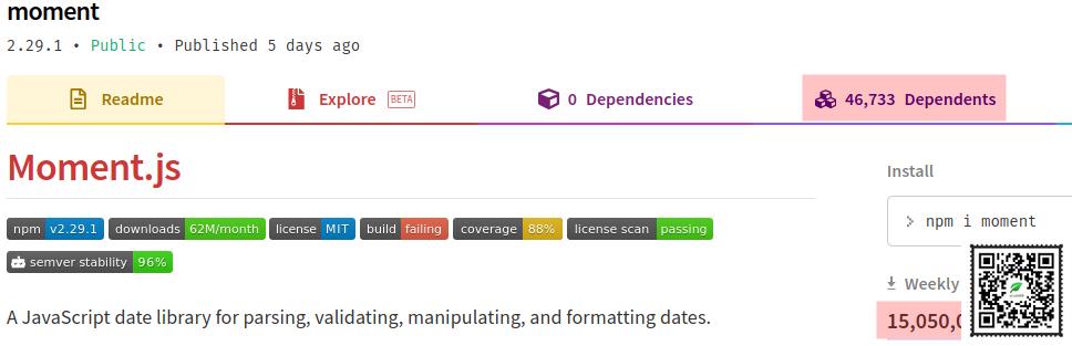 [分享] 最流行的 10 個 JavaScript 庫
