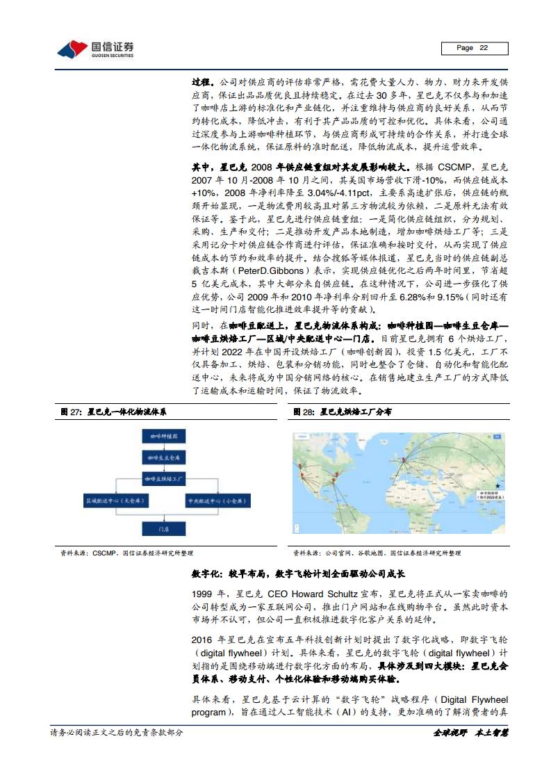 文化的進擊:從西式咖啡到中式茶飲全圖譜分析(附下載)