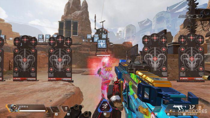 從《Apex Legends》看FPS遊戲手感的塑造(一):槍械篇