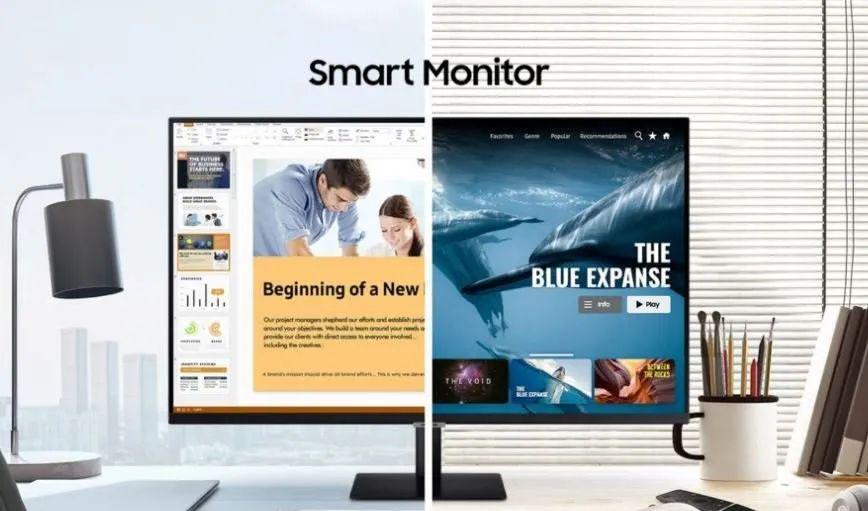 思否技術週刊 | 智慧手機螢幕之戰正酣、三星宣佈推出全新智慧顯示器:搭載 Tizen OS、飛書釋出獨立 APP「飛書文件」