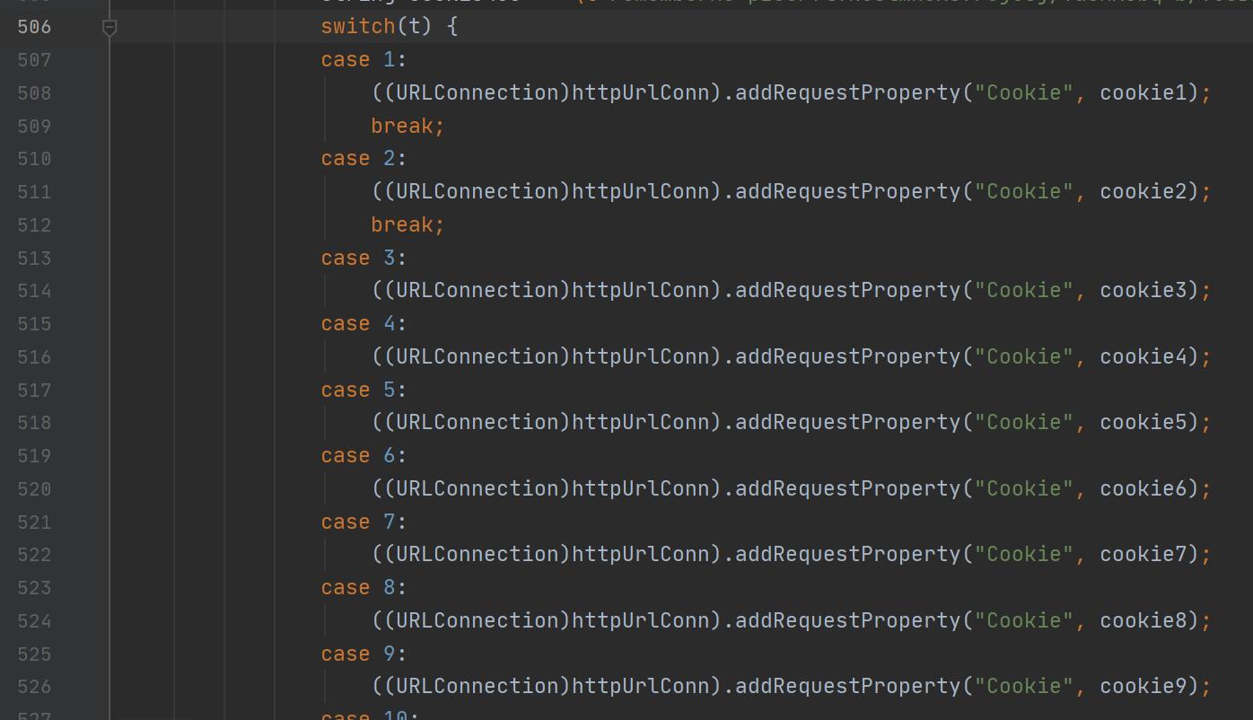 java反序列化提取payload之xray 高階版的shiro回顯poc的提取過程