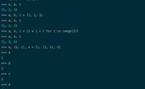 python程式設計師告訴你,python怎麼學?13個特性帶你快速瞭解python