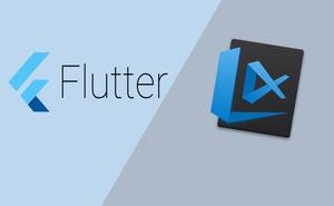 基於 VSCode下的 Flutter 開發