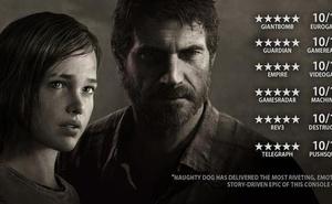 《最後生還者 The Last Of Us》的代入感塑造
