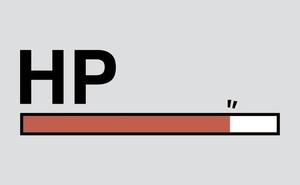 遊戲冷知識——遊戲血條:我們與死亡的距離