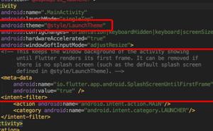 Android開發者的Flutter入門(二)