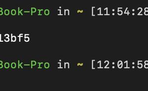 本地使用 docker 快速搭建一個 PHP7.4 學習環境